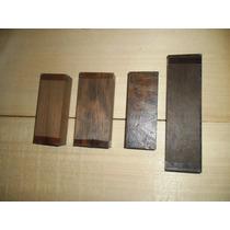 Madeira De Lei Para Cutelaria ,artesanato ,luthier Imbuia