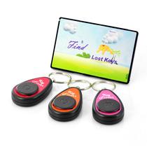 Chaveiro Localizador De Objetos - Wifi 1 Cartão 3 Chaveiros
