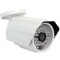 Câmera Infravermelho Segurança Ccd Sony 1/3 30 Led 50m 600 L