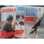 Fasciculos Guerra Na Paz 17 Volumes Sebo Refugio Cultural!!!