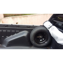 Suporte Estepe Fiat Strada Modelo Novo Colocado Na Caçamba/