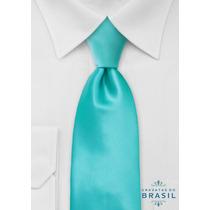 Gravata Azul Tiffany