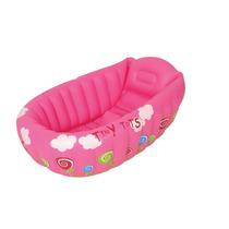 Banheira Inflável Berço Piscina Bebê Infantil Criança Banho