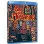 Blu-ray O Clube Dos Monstros - Leg Em Português - Lacrado