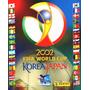 Álbum De Figurinhas Copa Do Mundo 2002 Digitalizado Completo