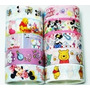 Kit 10 Fitas Adesivas Decotape P Minnie Pooh Hello Kitty 6