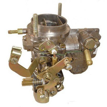 Carburador Uno Fiorino Prêmio 1.5 Ou 1.3 Alcool 32icev