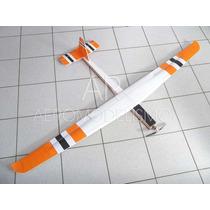 Aeromodelo Planador 2m Kit Em Depron P/ Montar