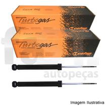 Amortecedor Traseiro Cofap Ford Fiesta 1.0 1.6 01/04 Gb47897