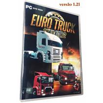 Mod Brasil V. 2016 + Euro Truck Simulator 2 Caminhão Brasil