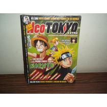 Revista Mangá Neo Tokyo Edição Especial 240 Páginas