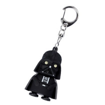 Star Wars Chaveiro Com Led - Darth Vader - Psfmonteiro