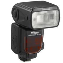Flash Nikon Speedlight Sb-910 - Original E Com Garantia