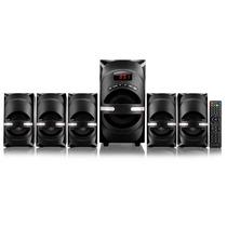Home Theater 5 Em 1 Speaker Superwoofer Sp169 Multilaser