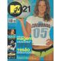Revista Mtv-nº21-elvis Presley,rita Lee,madonna,roberto Carl
