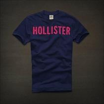 Camiseta Hollister/abercrombie Original Eua