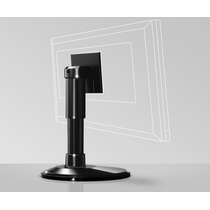 Base Ergonomica Aoc Ha22b Articulavel Para Tv E Monitor Lcd