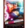 Cartaz Poster Original Do Filme Um Beijo Roubado