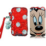 Capa Minnie Phone 5 5s E Case Exclusividade Park Disney