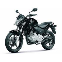 Paralama Dianteiro Cb300 Preta 2010/2015 - Original Honda