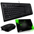 Kit Gamer Teclado Razer Cyclosa + Mouse Razer Abyssus Combo