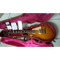 Guitarra Gibson Les Paul Standard Usa Coleção 1997 C/case