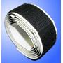 Velcro Adesivo 5cm X 1m - Par Macho E Fêmea Adesivado