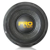 Alto Falante Spyder Pro 800w Rms Woofer 12 Medio Grave Trio