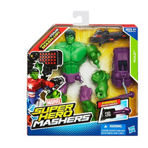 Marvel Super Hero Mashers - Hulk A6836 - Hasbro