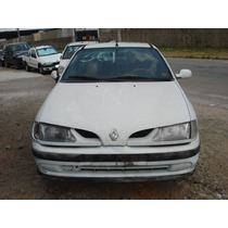 Bico Injetor Renault Megane Scenic 98 99 00 2.0 8v