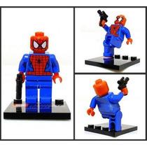 Boneco Homem Aranha - Spiderman Sem Teia