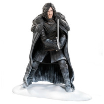 Estatueta Dark Horse - Game Of Thrones - Jon Snow