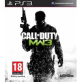 Call Of Duty Modern Warfare 3 - Ps3 - Arremate - Mw3