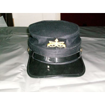 Bone Quepe Chapéu Confederados, Guerra Civil E Secessão