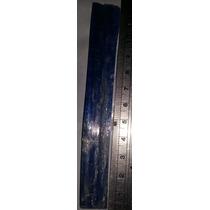 Lindo Bastão De Cianita Azul Natural- A1065
