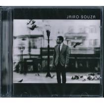 Cd Duplo Jairo Souza [cd+playback]