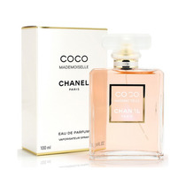 Perfume Chanel Coco Mademoiselle Edp 100ml - Original