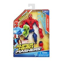 Marvel Super Hero Mashers - Spider-man A6829 - Hasbro