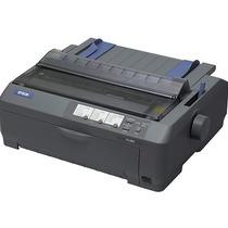Frete Grátis Impressora Epson Matricial Fx-890 Fx890 Preta