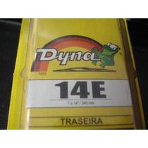 Palheta Do Parabrisa Traseira Palio/stilo/gol 14e Dyna