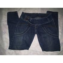 Calça Jeans Feminina Tamanho 36