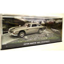 Carros James Bond 007. Aston Martin Db5 Goldfinger.esc 1.43.