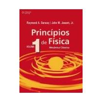 Princípios De Física Vol. 1 Mecânica Clássica
