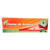 Creme De Aroeira 60g Flora Pura - 12 Unidades