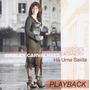 Cd Play-back Shirley Carvalhaes - Há Uma Saída * Lacrado