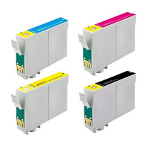 Cartucho Epson To117 To90 To73n To731 To732 To733 To734