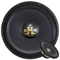 Alto Falante Eros E15 Hammer 4.7 2.350wrms 15 Pol Maxcomp