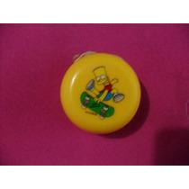 Mini Io-io Bart Simpsons