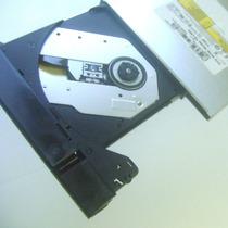 Gravador De Dvd-rw Para Notebook Ts-l633 P/ Cce Win (d35b)