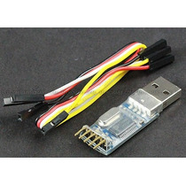 Modulo Usb Serial Ttl Rs232 Pl2303 +cabo+tutorial+driv Email